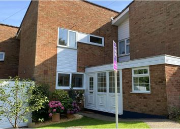 3 bed terraced house for sale in Hilltop Road, Berkhamsted HP4