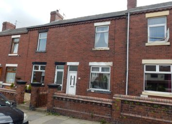 Thumbnail 3 bed terraced house for sale in 130 Chatsworth Street, Barrow In Furness, Cumbria