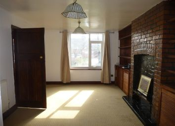 Thumbnail 1 bed semi-detached house to rent in Woodford Lane, Winsford