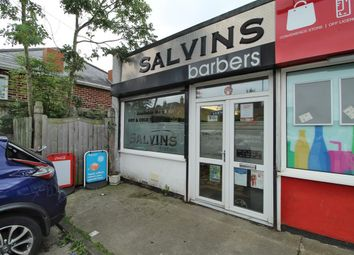 Thumbnail Retail premises for sale in Salvins Barbers, B Ormesby Bank, Ormesby, Middlesbrough