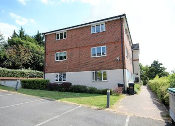 Thumbnail 2 bedroom flat to rent in Treetop Close, Luton