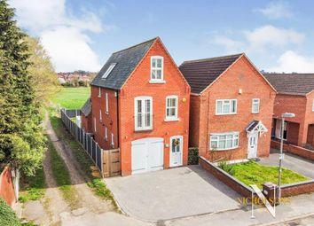 Thumbnail 3 bed detached house for sale in Darrel Road, Retford, Nottinghamshire