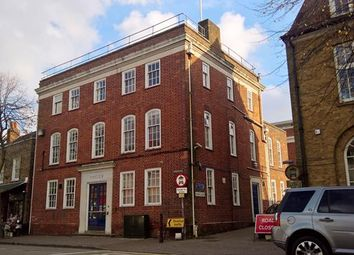 Thumbnail Land for sale in Epping Police Station, 230 High Street, Epping, Essex