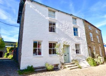 Thumbnail 3 bed semi-detached house for sale in Beckwellnot, Main Street, Dent, Sedbergh