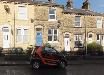 Thumbnail 3 bed terraced house to rent in New Street, Idle, Bradford