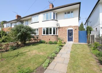 Thumbnail 3 bed property for sale in Staines Hill, Sturry, Canterbury