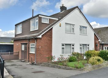 Thumbnail 4 bedroom semi-detached house for sale in Pembroke Road, Hindley Green, Wigan