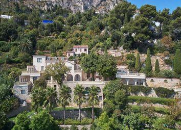 Thumbnail Villa for sale in Roquebrune Cap Martin, Menton, Cap Martin Area, French Riviera