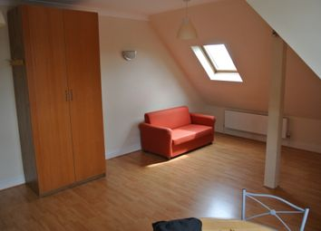 Thumbnail 1 bedroom flat to rent in Dennis Avenue, Wembley Park