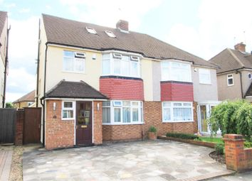 Clovelly Close, Ickenham UB10. 4 bed semi-detached house