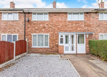 Thumbnail 3 bed terraced house for sale in Barret Road, Doncaster, South Yorkshire