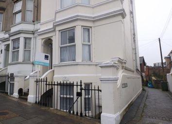 Photo of George Street, Ryde PO33
