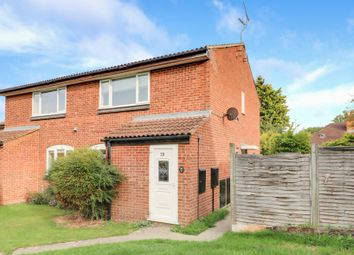 Thumbnail 1 bed flat for sale in Hazelrig Drive, Thame