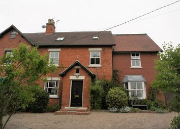 Thumbnail 4 bed semi-detached house to rent in Grove, Retford