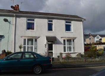 Thumbnail 2 bedroom flat to rent in Queens Road, Mumbles, Swansea