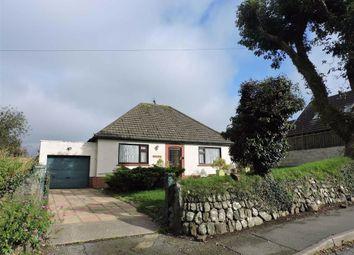 Thumbnail 2 bedroom detached bungalow for sale in Penwallis, Fishguard