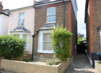 Thumbnail 3 bed property to rent in Portman Road, Norbiton, Kingston Upon Thames