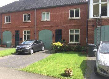 Thumbnail 3 bed mews house to rent in Park Row, Bretby