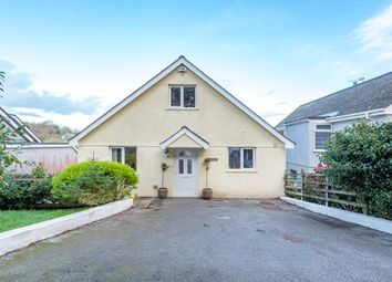 Thumbnail 5 bed detached house for sale in Raleigh Terrace, Raleigh Road, Salcombe
