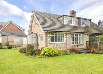 Thumbnail 2 bed semi-detached house for sale in Brompton Road, Sprotbrough, Doncaster