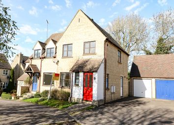 Thumbnail 3 bed semi-detached house for sale in Charlbury, Oxfordshire