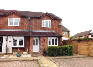 Thumbnail 2 bed property to rent in Beach Piece Way, Basingstoke