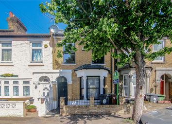 Thumbnail 4 bed terraced house for sale in Hartington Road, Walthamstow, London
