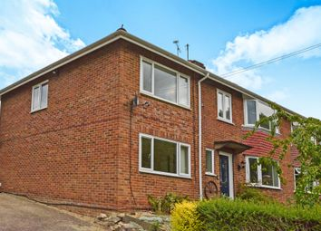 Thumbnail 5 bedroom semi-detached house for sale in Pinewood Drive, Bletchley, Milton Keynes