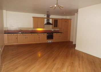 Thumbnail 2 bedroom flat to rent in Kiers Court, Arcon Village
