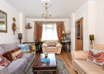 Thumbnail 4 bed terraced house for sale in The Fairway, London