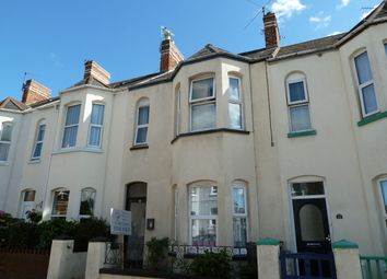 Thumbnail 1 bedroom flat for sale in Danby Terrace, Exmouth