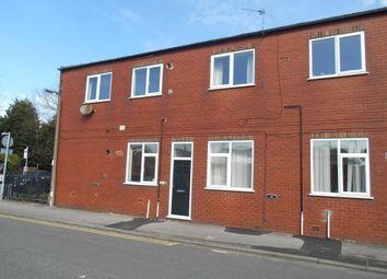 Thumbnail 1 bed flat to rent in Lark Street, Farnworth, Bolton