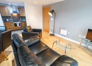 Thumbnail 2 bed flat to rent in Marlborough Street, Liverpool City Centre