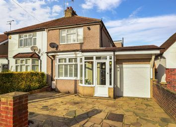 4 bed semi-detached house for sale in Hayfield Road, Orpington, Kent BR5