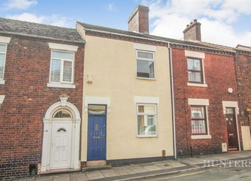 Thumbnail 3 bed terraced house for sale in Harley Street, Hanley, Stoke On Trent