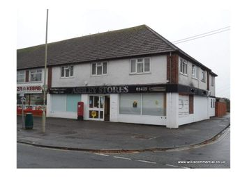 Thumbnail Retail premises to let in The Parade, Ashley 1, New Milton, Hampshire