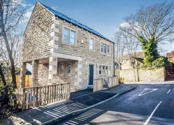 Thumbnail 4 bedroom detached house for sale in New Street, Golcar, Huddersfield