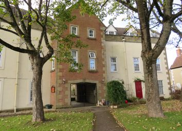 Thumbnail 2 bed flat for sale in Vallis Way, Frome