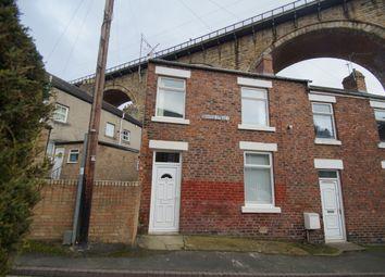 Thumbnail 2 bedroom end terrace house to rent in Bridge Street, Durham