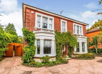 Thumbnail 6 bed detached house for sale in Upper Shirley, Southampton, Hampshire