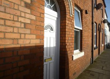 Thumbnail 2 bed terraced house to rent in Junction Street, Carlisle