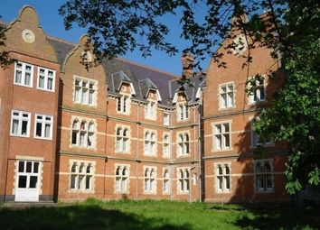 Thumbnail 3 bed flat to rent in Grosvenor Gate, Leicester
