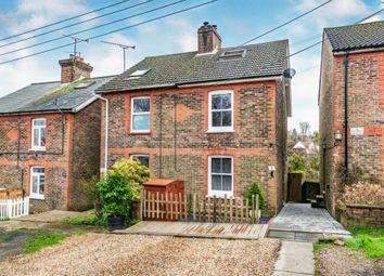 Thumbnail 3 bed property for sale in Bluebell Lane, Sharpthorne, East Grinstead
