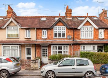 Sunningwell Road, New Hinksey OX1. 3 bed terraced house for sale