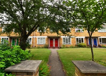 Thumbnail 3 bed maisonette to rent in Abbey Court, Camberley, Surrey