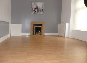 Thumbnail 1 bed flat to rent in Nevill Street, Llanelli