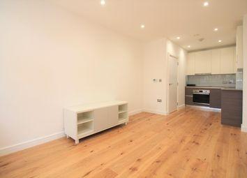 Thumbnail 1 bed flat to rent in Cressys Corner, Lampton Road, Hounslow