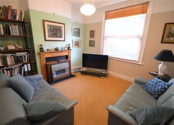 Thumbnail 2 bedroom terraced house to rent in Nicholson Road, Addiscombe, Croydon