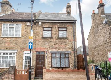 Thumbnail 2 bed end terrace house for sale in Speakers Court, St. James's Road, Croydon