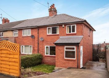 Thumbnail 3 bedroom end terrace house for sale in Broad Lane, Leeds, West Yorkshire